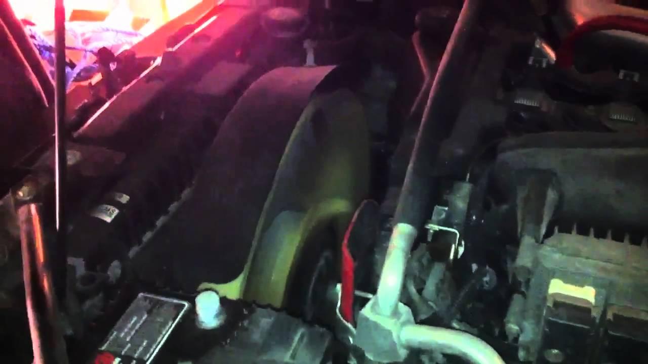 2004 Trailblazer Fuel Filter Location 2002 Chevy Silverado
