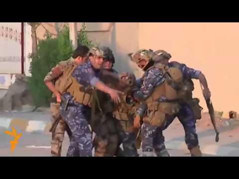 Kurds in 3 Hour Gun Battle with ISIS, Kirkuk