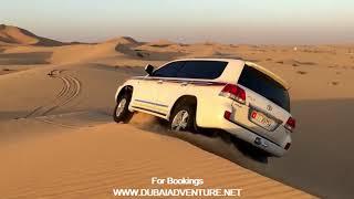 Dubai Adventures, Desert Safari And Dune Bashing Tours In Dubai.