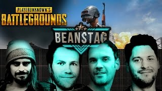 PlayerUnknown's Battlegrounds   Beanstag #013   Let's Play PlayerUnknown's Battlegrounds