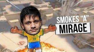 PRO'FER'SSOR - SMOKES