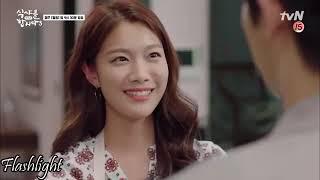 Kore Klip // Dudağindan Öpücem Söylenme