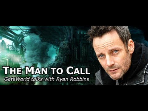 The Man to Call  with Ryan Robbins