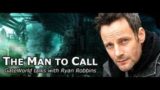 The Man to Call (Interview with Ryan Robbins)