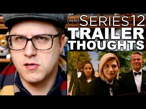 Series 12 Trailer, Air Date, and More - A Fan's Thoughts