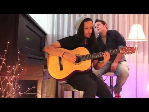 No lo Beses -Rio Roma (Cover by Acùstico) Raul GM y Leo R