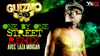 GUIZMO & LAZA MORGAN - ONE BY ONE (STREET REMIX) \\ LA BANQUISE // Y&W
