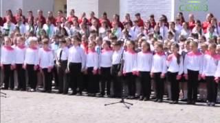 День памяти святых Кирилла и Мефодия в Брянске