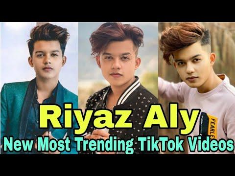 Download Riyaz New Most Trending TikTok Video | Riyaz Latest TikTok Videos | Riyaz Tik Tok Video