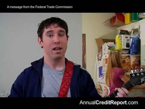 AnnualCreditReport.com  Apartment | Federal Trade Commission