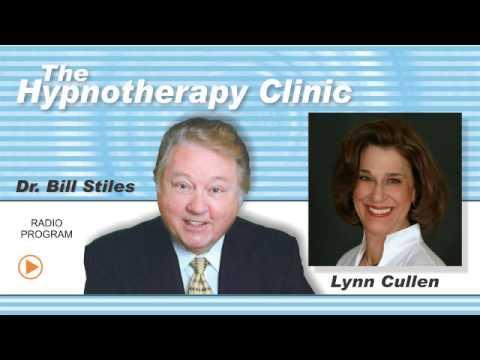 Lynn Cullen interviews Dr. Bill Stiles
