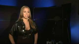 "Mariah Carey talks about her hit ""One Sweet Day"""