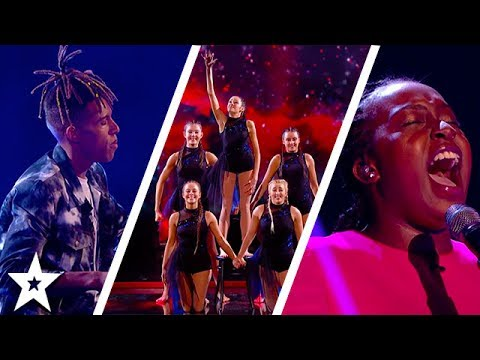 Britain's Got Talent 2017 | Grand Finals | DNA, Tokio Myers, & More!!