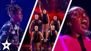 Britain's Got Talent 2017 | Grand Finals | DNA, Tokio Myers, & More!!