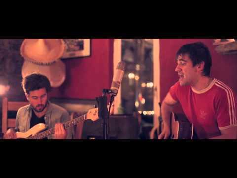 The Coronas - Just Like That - Live in the Shíbín