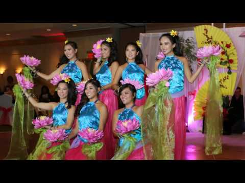 Coral Springs International Dinner Dance - A Night In Vietnam (HD)