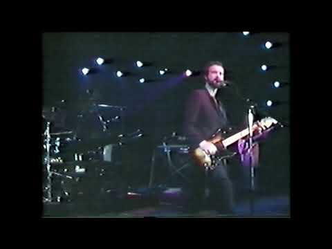 One World - LIVE 85 - JOHN MARTYN