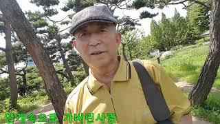 안개속으로 가버린사랑 전우 작사 나규호 작곡 3&4T2…