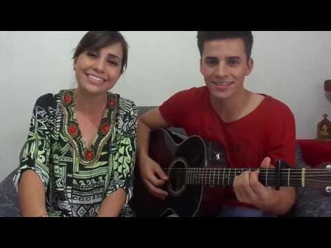 Mariana & Mateus - Gaveta - Fernando & Sorocaba (COVER)