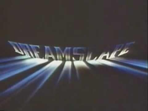 Dreamscape(1984) - Trailer
