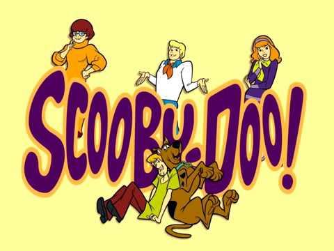 Scooby Doo x Drake