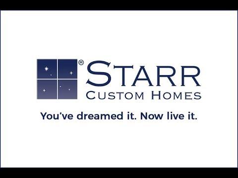 Home Builders in Jacksonville FL | Starr Custom Homes | Five Starr Quality