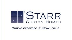Home Builders in Jacksonville FL | Starr Custom Homes | Five Starr Quality