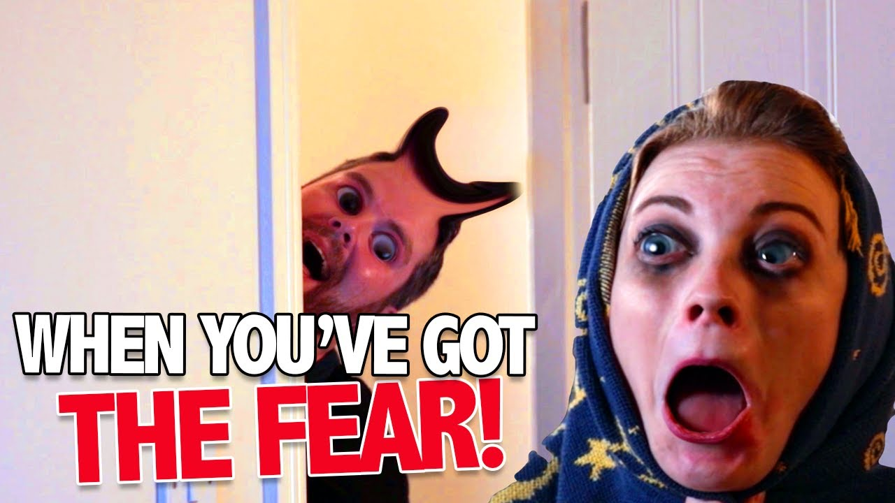 When The Fear Comes To Visit | BBC The Social