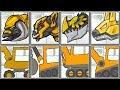 Dino Robot Corps + Dinosaur Digger 3 | Show Me Games