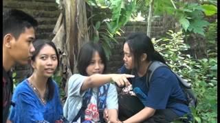 Film Pendek HororMatinya Kembang desa