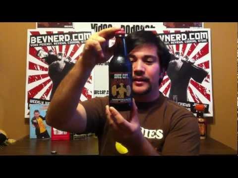 Sioux City Sarsaparilla Video Review (BevNerd Ep 85)