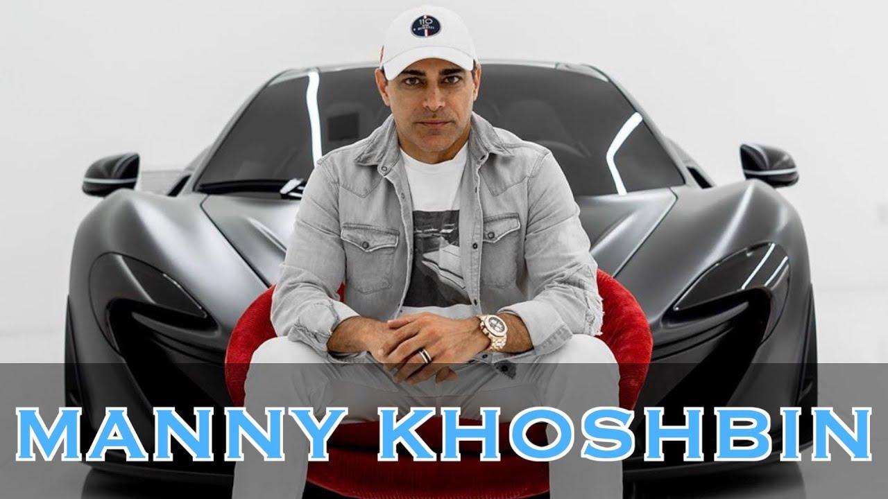 Authentic or Charlatan: Manny Khoshbin | The $100 Million Dollar Man