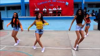 "MIX MODERNO 2018 ""Clausura Colegio Antenor Orrego"" / Laredo - Trujillo"