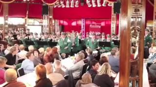 Tambourcorps Erndtebrück - Regimentsgruß