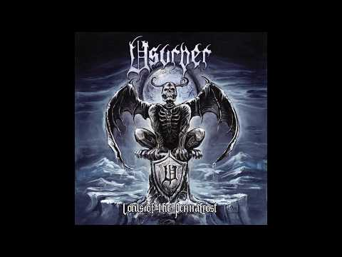 Usurper - Beyond the Walls of Ice (Track Premiere)
