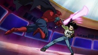 Dragon Ball Super Episode 87 Review (Goku & 17 Save The Animals)