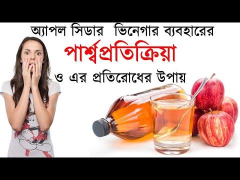 অ্যাপল-সাইডার-ভিনেগারের-পার্শ্বপ্রতিক্রিয়া-apple-cider-vinegar-side-effects-bangla-dr-jahangir-kabir