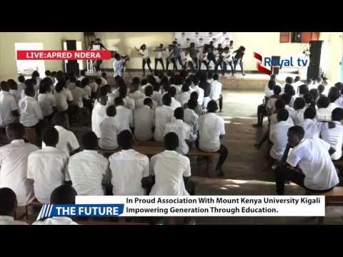 THE FUTURE APRED NDERA