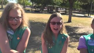 Coyote Plains Video Contest: Troop 1955