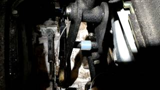 3000gt vr4 6 speed shifter linkage has too much play