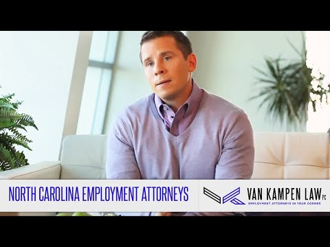 NC Employment Attorneys - Negotiation and Litigation Approach