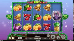 Fruit Bat Crazy Slot - Betsoft