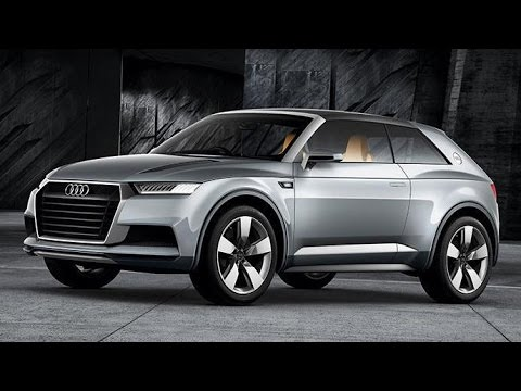 2016 Audi Q9 Review Rendered Price Specs Release Date Youtube