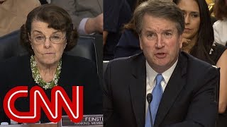 Kavanaugh asked about email disputing Roe v. Wade as settled law