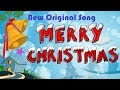 Merry Christmas Song 2017-Christmas is Here