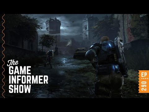 GI Show – Gears Of War 4 Impressions, The Division, Stardew Valley Interview
