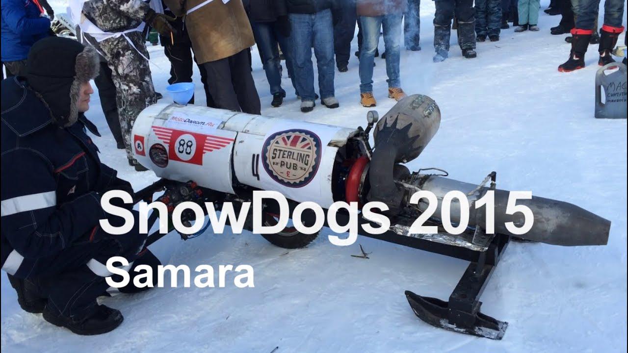Snowdogs