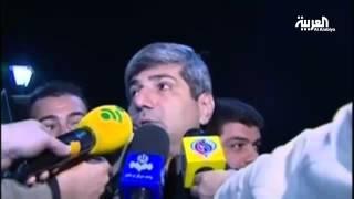 إيران تعاملت مع إعدام نمر النمر وكأنه مرجعا لها