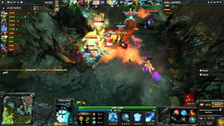 Dota 2 - The International 2013 Best Moments