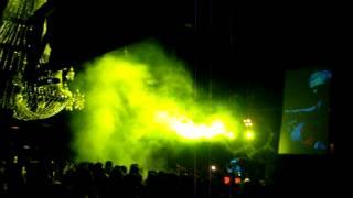 Ummet Ozcan (Timewave Zero) @ Fiesta P.U.R.A. Rosario, MDM - 03.08.12.